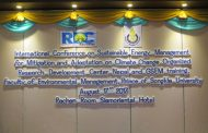 RDC Nepal organized a Conference on Climate Change Adaptation