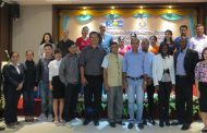 Team of RDC Nepal attend Conference of Climate Change in Thailand